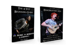 fingerstyle 101 and 8 Step Beginners Guide