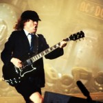Angus Young of AC/DC`s 10 most hilarious and awesome quotes