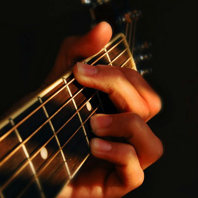 simple chord trick