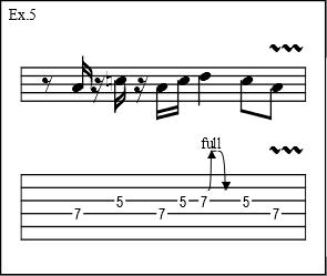 blues guitar licks for beginners