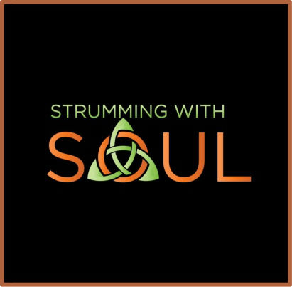 Strumming with soul logo small