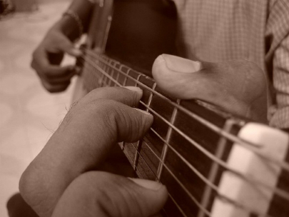 10 essential guitar chords
