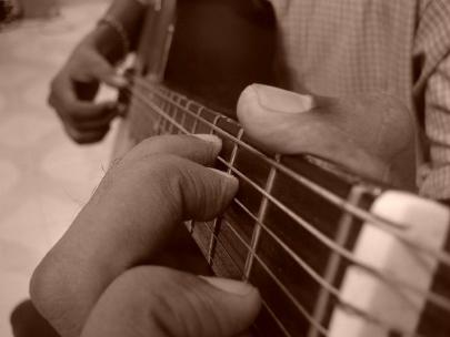 10 essential guitar chords