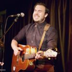 Q and A – Five Minutes With Singer Songwriter Harry Harris