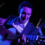 Q and A – Five Minutes with Session Guitarist and Music Composer Mike Georgiades