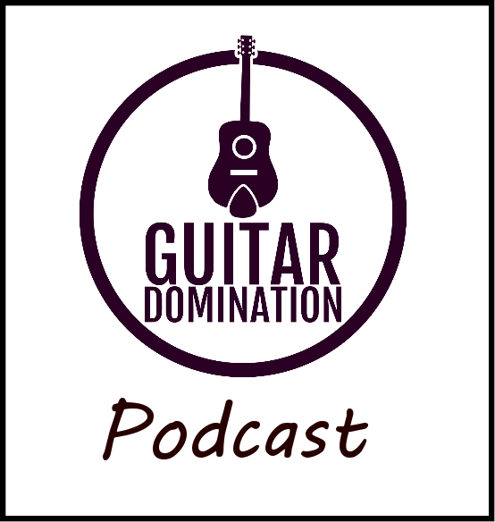 Guitar Domination Podcast
