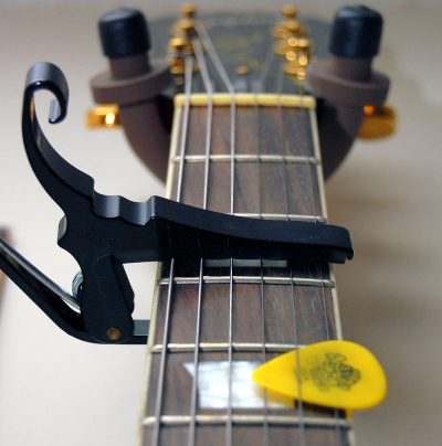 best guitar accessories