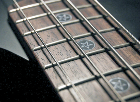 Fretboard Notes How To Get Started Learning The Notes On Guitar