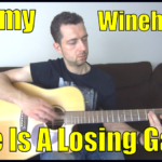 Love Is A Losing Game Chords and Video Lesson – by Amy Winehouse