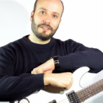 Q and A – Five Minutes With Guitarist and Teacher Max Chiossi