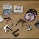 Guitar Capo Round-Up Review – What Is The Best Capo For Acoustic Guitarists?