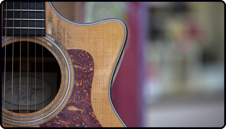 mastering guitar